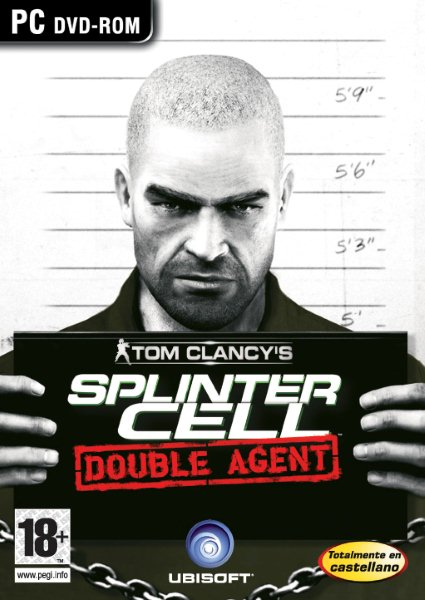Splinter Cell Double Agent PC